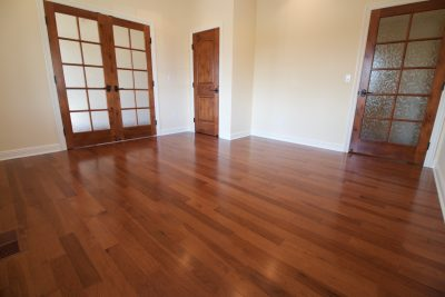 hardwood floor pictures - living room