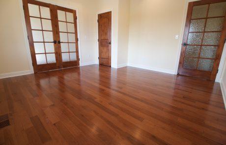 hardwood floor pictures - living room