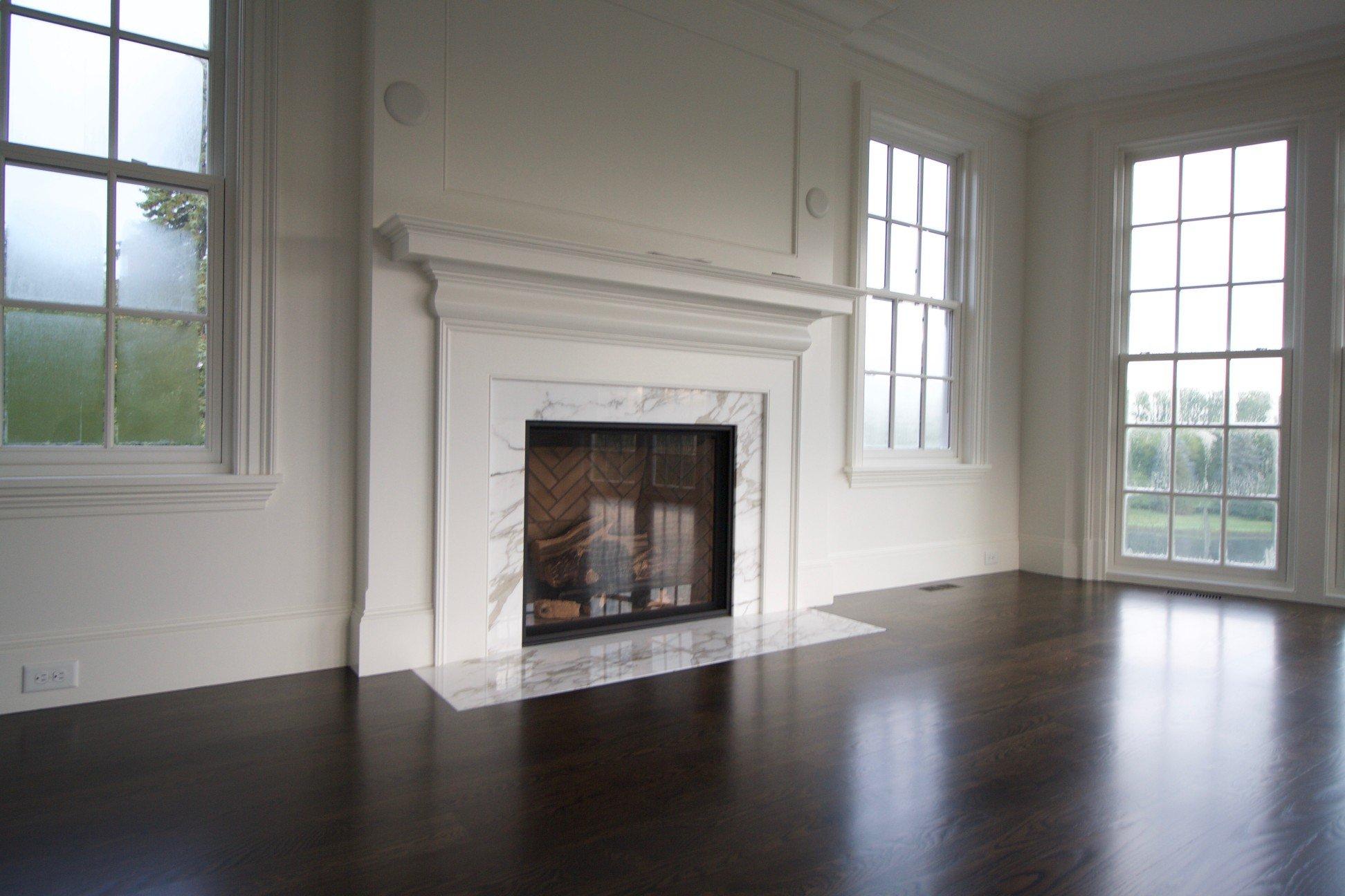 Hardwood Floor Pictures Examples Of