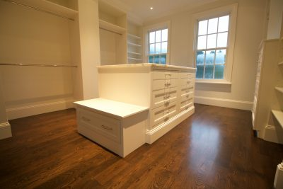 hardwood floor pictures - closet