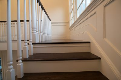 hardwood floor pictures - stairs